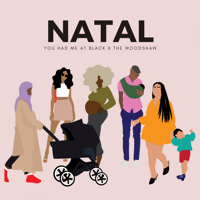 NATAL Podcast Cover Art