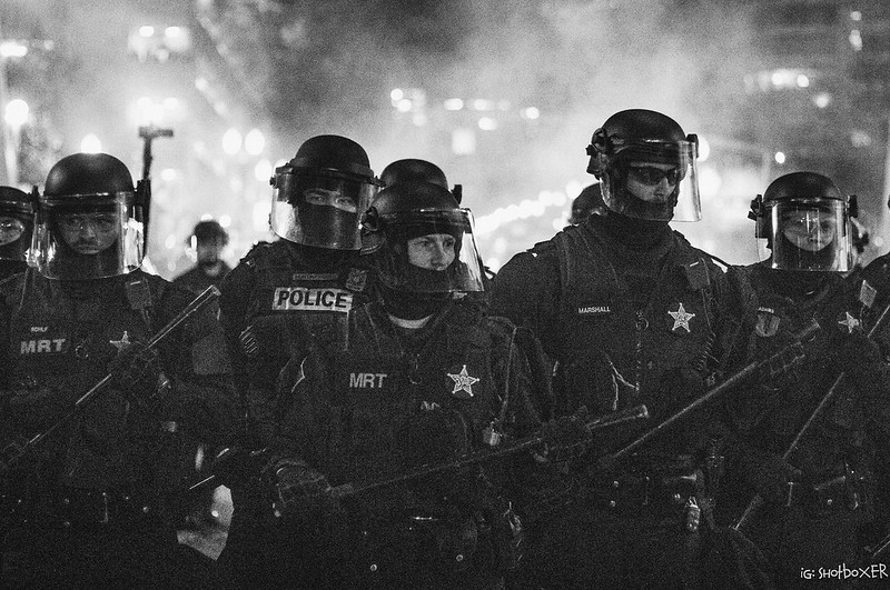 """Not Just """"Cops"""": Culture Industry Must End Anti-Black Content"""