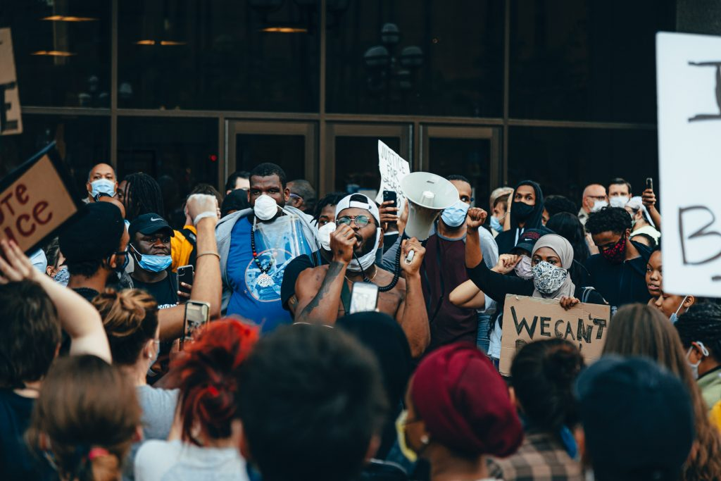 Pulling Down 'the Wall of No' on Police Reform in Minneapolis