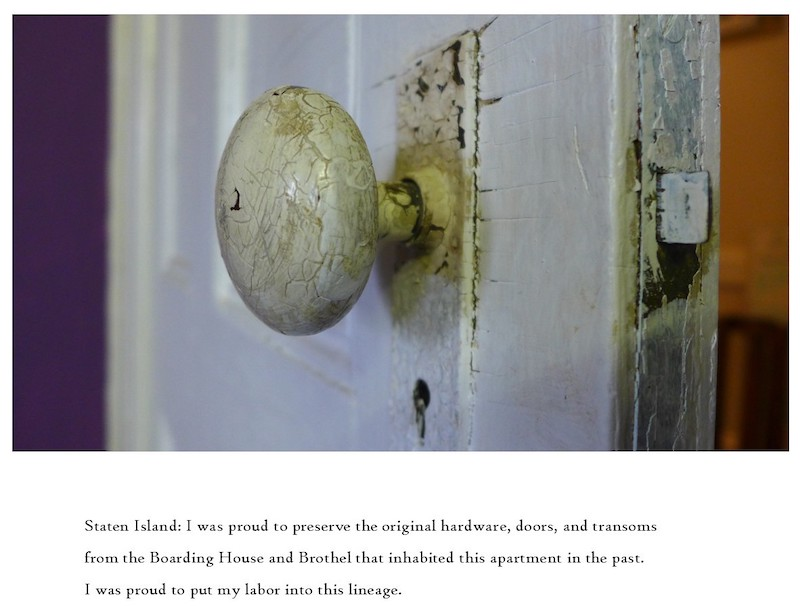 Homeless in a Pandemic: The Housing Poetry of Jennifer Fitzgerald