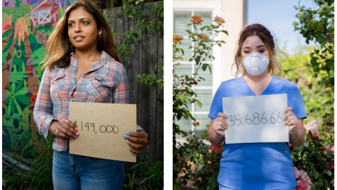 How We Can Truly Repay Our Frontline Health Workers: Clear Their Debts