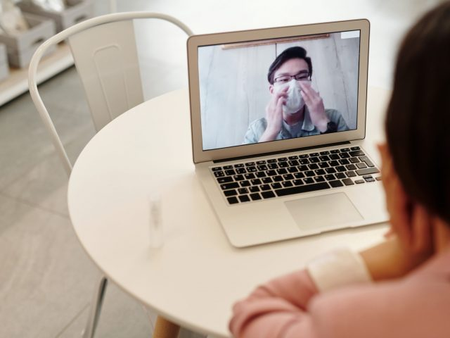 Telehealth Could be Great, if Texans Had Access to It