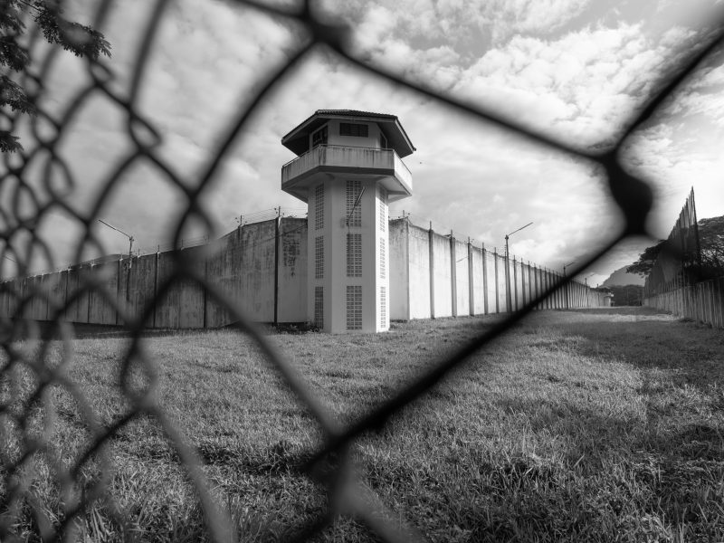 How Prison Officials Block Access to the Media