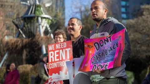 Tenants Just Won a Nationwide Eviction Ban. They're Still Fighting to Cancel Rent.
