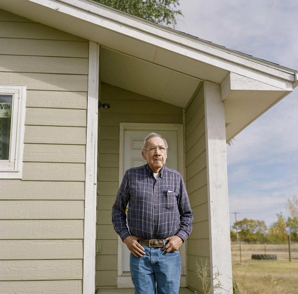 Along the Keystone XL Pipeline, Hoping for a Miracle