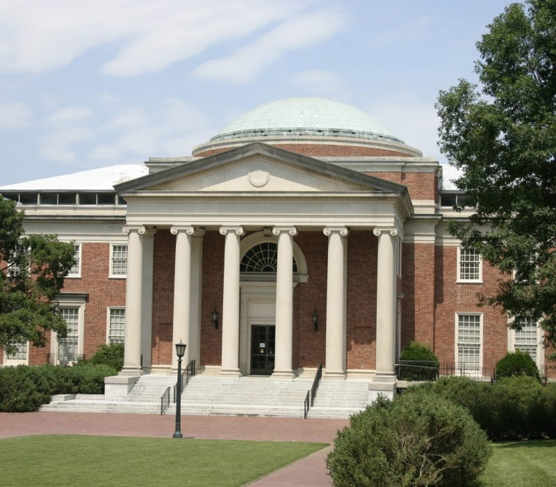 COVID Cleaned Out North Carolina's College Campuses. That Has Electoral Consequences.