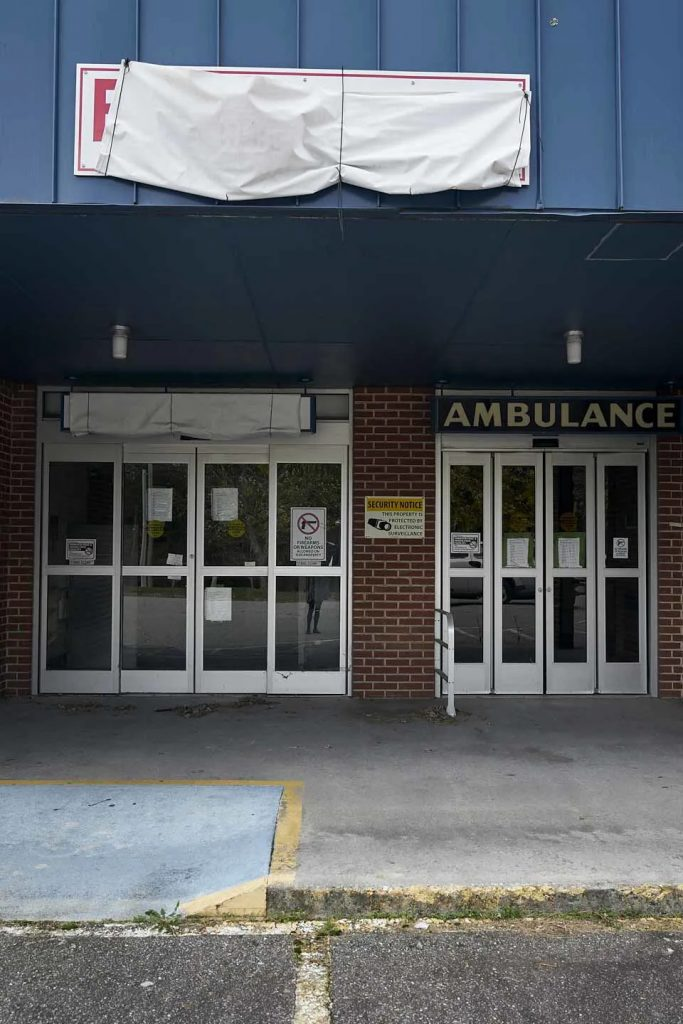 Appalachia's Hospital Closures Are a Slow-Motion Health Care Emergency