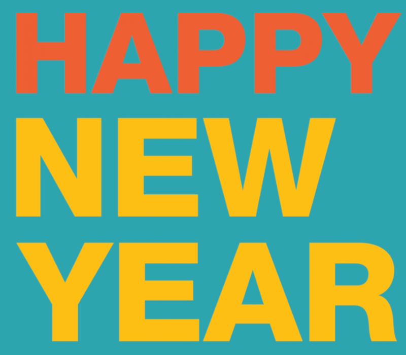 Happy New Year from EHRP!