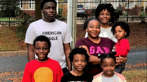 What A Living Wage Means To A Low-Income Family In Atlanta