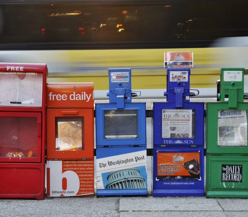 Foundations That Want to Support Local Journalism Should Take a Close Look at Alt Weeklies