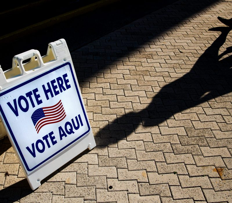 Don't Exoticize Latino Voters; Report on Them as Americans
