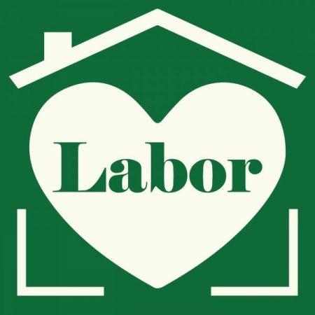 Labor Podcast