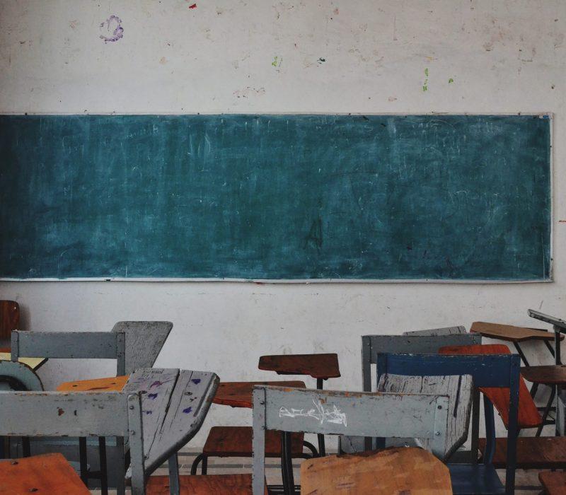 Trafficking in Teachers