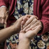 Long-term caregiving is crushing women's finances. These states could chart a new path.