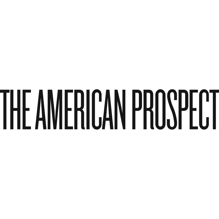 The American Prospect Logo
