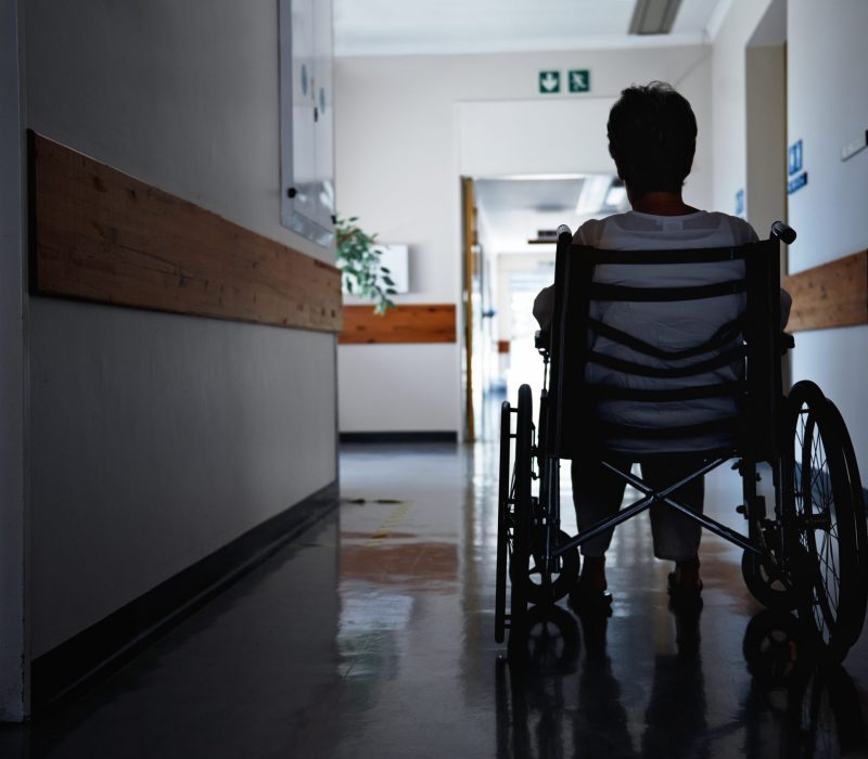 The Longest 80 Miles: How Nursing Home Evictions Tear Families Apart