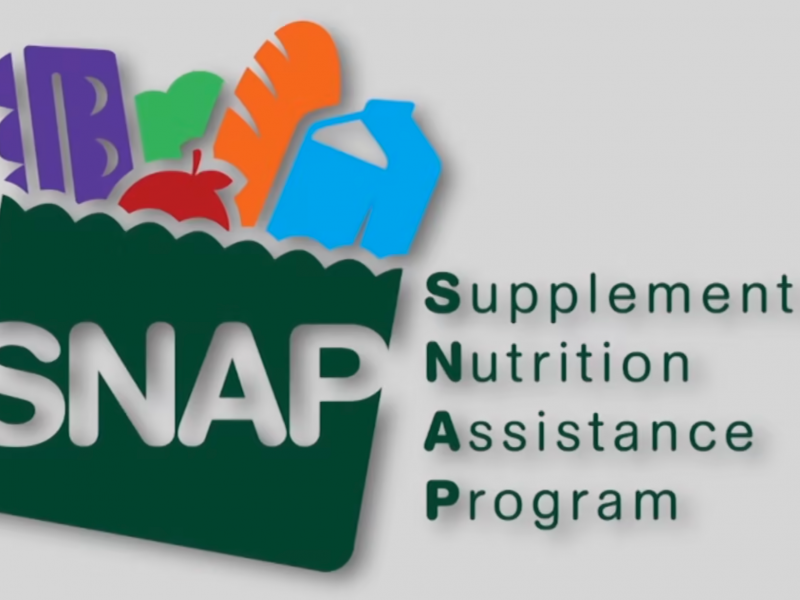 SNAP Benefits Put To The Test In Erie, Pennsylvania