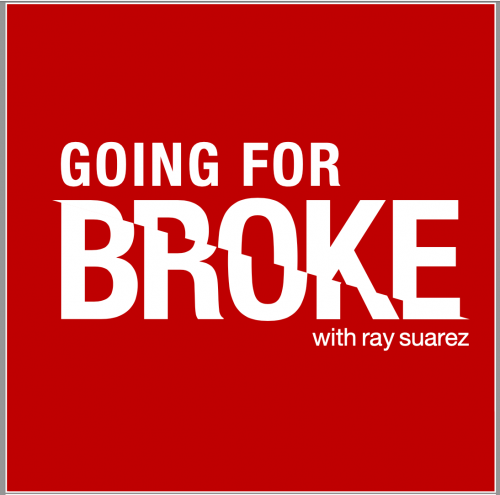 Going for Broke