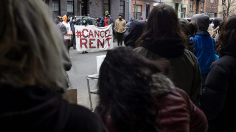 Anti-Rent Wars, Then and Now