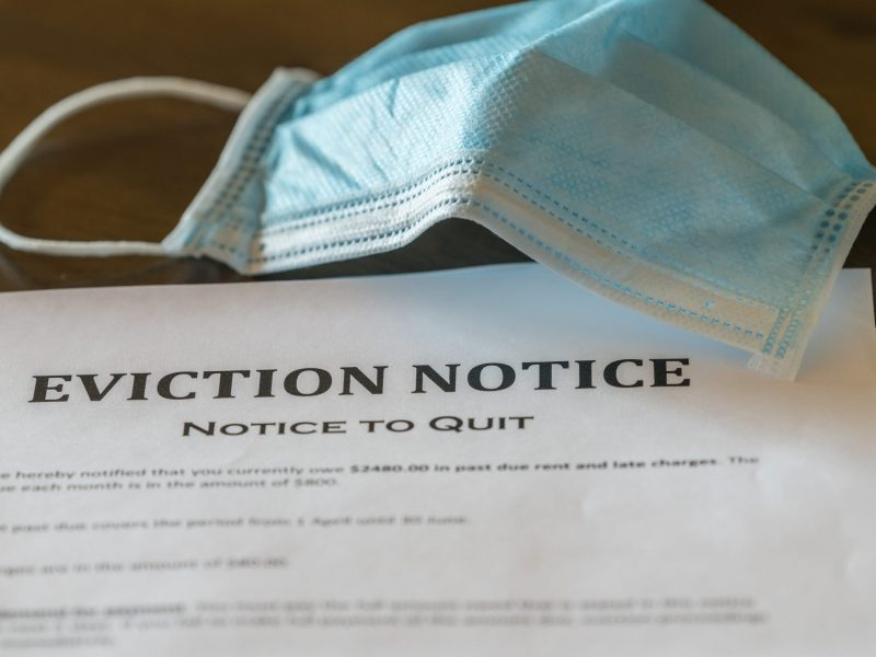 Three Ways Utah Could Reinvent Evictions